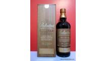 Ballantines European Oak 21 Year Whisky 700ml Boxed