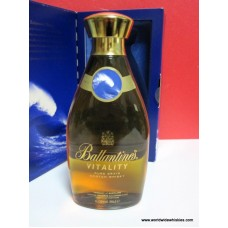 Ballantine's Vitality Whisky 500ml Decanter / Boxed
