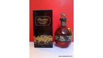 Blantons 2015 Black Single Barrel Whiskey 40% 750ml