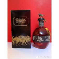 Blantons 1994 Black Single Barrel Whiskey 40% 750ml
