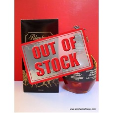 Blantons 2016 Black Single Barrel Whiskey 40% 750ml