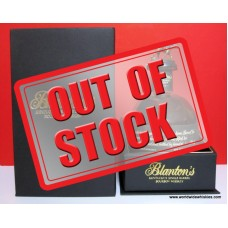 Blantons 2007 Black Single Barrel Whiskey 40% Gift Box