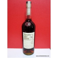 Canadian Club Sherry Cask 8 Year Canadian Whisky