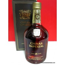Chivas IMPERIAL / Boxed