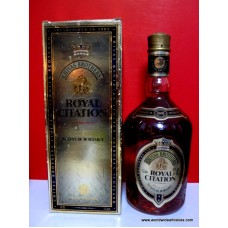 Chivas ROYAL CITATION Boxed 1000ml