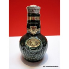 Chivas ROYAL SALUTE 21 Year GREEN Miniature 50ml