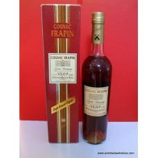 Cognac Frapin VSOP Grande Champagne Cuvee Rare