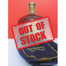 Crown Royal 1963 Canadian Whisky Fifth