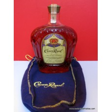 Crown Royal 1971 Canadian Whisky 750ml