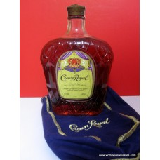 Crown Royal 1976 Canadian Whisky 1000ml