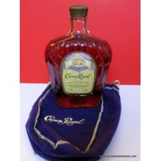 Crown Royal 1978 Canadian Whisky 1000ml