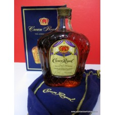 Crown Royal 1978 Canadian Whisky 750ml Boxed