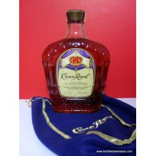 Crown Royal 1978 Canadian Whisky 750ml