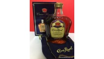 Crown Royal 1982 Canadian Whisky Boxed 750ml