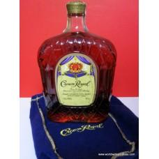 Crown Royal 1983 Canadian Whisky 1.14 Liter