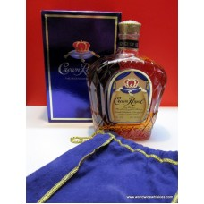 Crown Royal Canadian Whisky N.A.S Boxed
