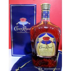 Crown Royal NAS Canadian Whisky 1750ml