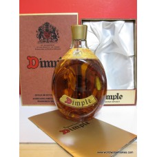 HAIG Dimple Pinch De Luxe Scotch Whisky 750ml Boxed