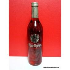 Four Roses Super Premium Platinum Bourbon
