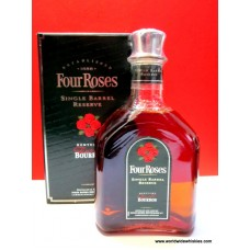 Four Roses Single Barrel Reserve 43% 750ml Boxed