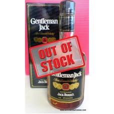 Jack Daniels Gentleman Jack 1000ml