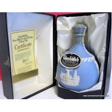 Glenfiddich 21 Year Wedgewood Decanter