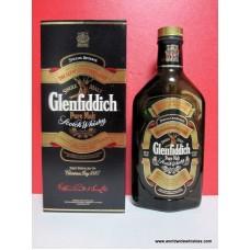 Glenfiddich Stumpy Bottle 375ml Boxed