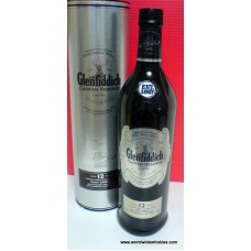 Glenfiddich CAORAN 12 Year Whisky 700ml