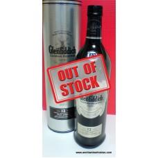 Glenfiddich CAORAN 12 Year Whisky 700ml
