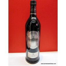 Glenfiddich CAORAN 12 Year Whisky 1000ml