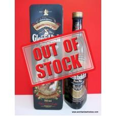 Glenfiddich Clan Drummond Tin Box 750ml
