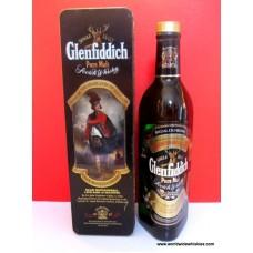 Glenfiddich Clan Montgomerie Tin Box 750ml
