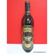 Glenfiddich PURE MALT Whisky Over 8 Years RARE