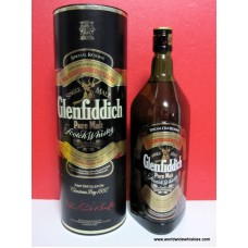 Glenfiddich Pure Malt Whisky 1125ml
