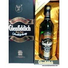 Glenfiddich PURE MALT Whisky Gift Box