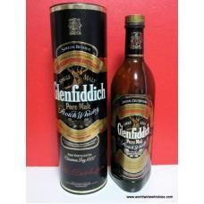 Glenfiddich Pure Malt Taiwan Label Boxed