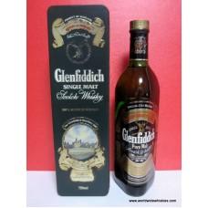 Glenfiddich Pure Malt Tin Box 750ml