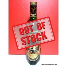 Glenfiddich Pure Malt old bottle