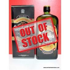 Glenfiddich Stumpy Bottle 750ml Boxed