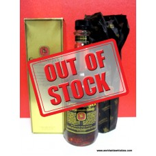 Jack Daniels GENTLEMAN JACK Gold Box