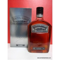 Jack Daniels Gentleman Jack 4th Generation 1Liter / 40% / 80 Proof