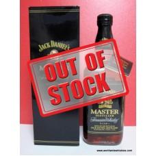 Jack Daniels Master Distiller Whiskey #2