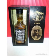 Jack Daniels Mini Box Set #3 MINI 50ml Whiskey 43%
