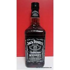 Jack Daniels Old No. 7 Whiskey 1.75Liter