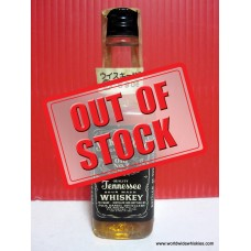 Jack Daniel's 50ml 45% Old No. 7 MINI Whiskey