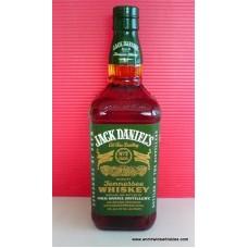 Jack Daniels Green Label 1 Liter