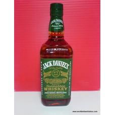 Jack Daniels Green Label 750ml