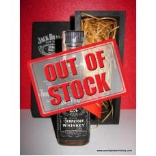 Jack Daniels Mini Box Set #1 MINI 50ml Whiskey 45%
