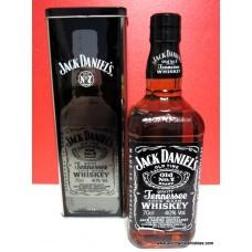 Jack Daniel's 700ml 40% Tin Set A