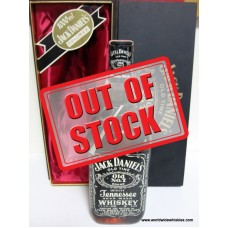 Jack Daniel's 1 Liter 45% Old No. 7 Whiskey
